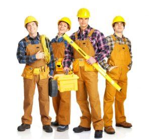 Почему выполнение сухой стяжки можно доверить только профессионалам?